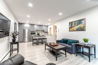 Photo 6: 109 515 ELEVENTH Street in New Westminster: Uptown NW Condo for sale : MLS®# R2215515