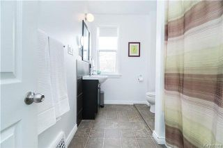 Photo 11: 483 Simcoe Street in Winnipeg: West End Residential for sale (5A)  : MLS®# 1727815