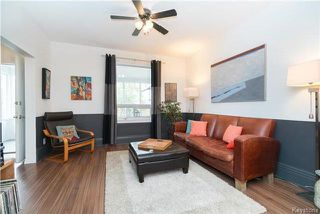 Photo 5: 483 Simcoe Street in Winnipeg: West End Residential for sale (5A)  : MLS®# 1727815