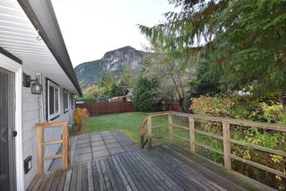 Photo 20: 38028 GUILFORD Drive in Squamish: Valleycliffe House for sale : MLS®# R2217229
