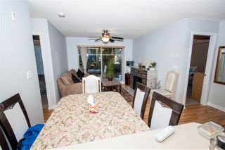 "Photo 9: 118 12248 224 Street in Maple Ridge: East Central Condo for sale in ""URBANO"" : MLS®# R2219429"