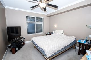 "Photo 16: 118 12248 224 Street in Maple Ridge: East Central Condo for sale in ""URBANO"" : MLS®# R2219429"