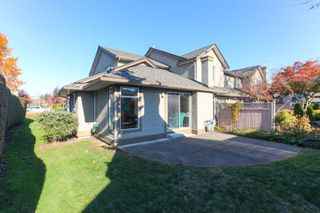 "Photo 18: 133 15988 83 Avenue in Surrey: Fleetwood Tynehead Townhouse for sale in ""Glenridge"" : MLS®# R2220361"