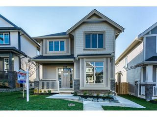 Photo 1: 36044 EMILY CARR Green in Abbotsford: Abbotsford East House for sale : MLS®# R2223453