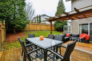 "Photo 20: 6115 151 Street in Surrey: Sullivan Station House for sale in ""Oliver's Lane"" : MLS®# R2236496"