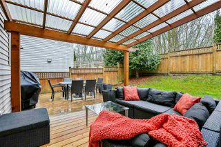 "Photo 19: 6115 151 Street in Surrey: Sullivan Station House for sale in ""Oliver's Lane"" : MLS®# R2236496"