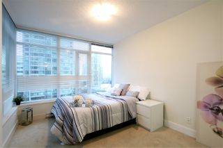 Photo 3: 805 888 HOMER Street in Vancouver: Downtown VW Condo for sale (Vancouver West)  : MLS®# R2243812