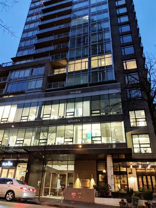 Photo 12: 805 888 HOMER Street in Vancouver: Downtown VW Condo for sale (Vancouver West)  : MLS®# R2243812