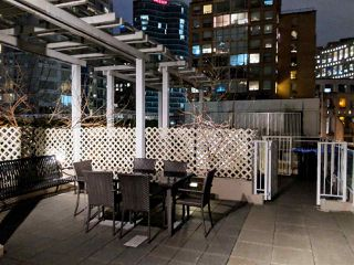 Photo 13: 805 888 HOMER Street in Vancouver: Downtown VW Condo for sale (Vancouver West)  : MLS®# R2243812