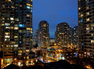 Photo 11: 805 888 HOMER Street in Vancouver: Downtown VW Condo for sale (Vancouver West)  : MLS®# R2243812