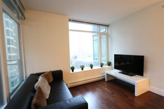 Photo 10: 805 888 HOMER Street in Vancouver: Downtown VW Condo for sale (Vancouver West)  : MLS®# R2243812