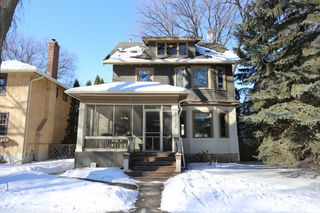 Main Photo:  in Winnipeg: Single Family Detached for sale (5B)  : MLS®# 1804723