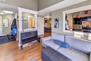 Photo 6: 402 2710 Grosvenor Road in VICTORIA: Vi Oaklands Condo Apartment for sale (Victoria)  : MLS®# 388412