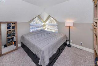 Photo 10: 402 2710 Grosvenor Road in VICTORIA: Vi Oaklands Condo Apartment for sale (Victoria)  : MLS®# 388412