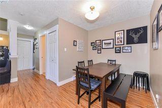 Photo 8: 402 2710 Grosvenor Road in VICTORIA: Vi Oaklands Condo Apartment for sale (Victoria)  : MLS®# 388412
