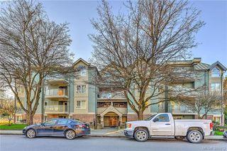 Photo 19: 402 2710 Grosvenor Road in VICTORIA: Vi Oaklands Condo Apartment for sale (Victoria)  : MLS®# 388412