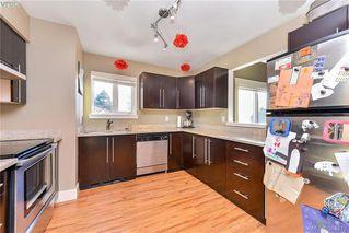 Photo 3: 402 2710 Grosvenor Road in VICTORIA: Vi Oaklands Condo Apartment for sale (Victoria)  : MLS®# 388412