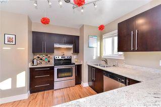 Photo 5: 402 2710 Grosvenor Road in VICTORIA: Vi Oaklands Condo Apartment for sale (Victoria)  : MLS®# 388412