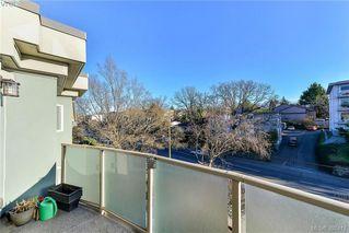 Photo 18: 402 2710 Grosvenor Road in VICTORIA: Vi Oaklands Condo Apartment for sale (Victoria)  : MLS®# 388412