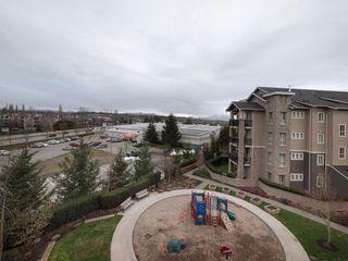 """Photo 15: 410 21009 56 Avenue in Langley: Salmon River Condo for sale in """"CORNERSTONE"""" : MLS®# R2247228"""