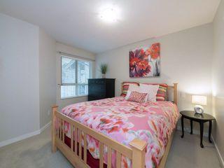 """Photo 8: 410 21009 56 Avenue in Langley: Salmon River Condo for sale in """"CORNERSTONE"""" : MLS®# R2247228"""