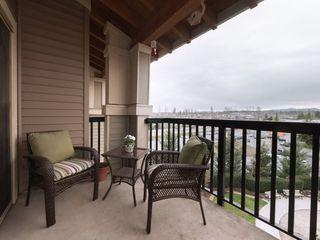 """Photo 13: 410 21009 56 Avenue in Langley: Salmon River Condo for sale in """"CORNERSTONE"""" : MLS®# R2247228"""