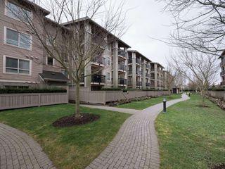 """Photo 16: 410 21009 56 Avenue in Langley: Salmon River Condo for sale in """"CORNERSTONE"""" : MLS®# R2247228"""