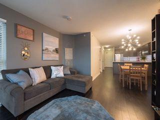 """Photo 7: 410 21009 56 Avenue in Langley: Salmon River Condo for sale in """"CORNERSTONE"""" : MLS®# R2247228"""