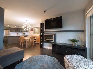 """Photo 6: 410 21009 56 Avenue in Langley: Salmon River Condo for sale in """"CORNERSTONE"""" : MLS®# R2247228"""