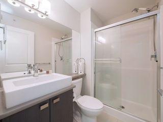 """Photo 11: 410 21009 56 Avenue in Langley: Salmon River Condo for sale in """"CORNERSTONE"""" : MLS®# R2247228"""