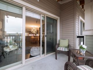 """Photo 14: 410 21009 56 Avenue in Langley: Salmon River Condo for sale in """"CORNERSTONE"""" : MLS®# R2247228"""