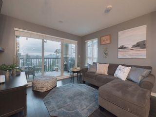 """Photo 5: 410 21009 56 Avenue in Langley: Salmon River Condo for sale in """"CORNERSTONE"""" : MLS®# R2247228"""