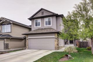 Photo 1: 149 EVEROAK Park SW in Calgary: Evergreen House for sale : MLS®# C4173050