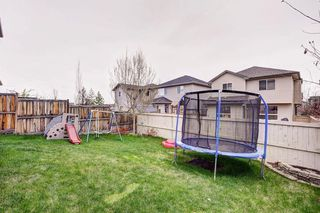 Photo 23: 149 EVEROAK Park SW in Calgary: Evergreen House for sale : MLS®# C4173050