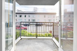 "Photo 7: 203 2825 ALDER Street in Vancouver: Fairview VW Condo for sale in ""BRETON MEWS"" (Vancouver West)  : MLS®# R2248577"