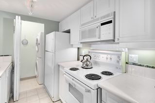 "Photo 8: 203 2825 ALDER Street in Vancouver: Fairview VW Condo for sale in ""BRETON MEWS"" (Vancouver West)  : MLS®# R2248577"