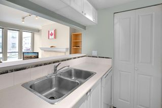 "Photo 9: 203 2825 ALDER Street in Vancouver: Fairview VW Condo for sale in ""BRETON MEWS"" (Vancouver West)  : MLS®# R2248577"