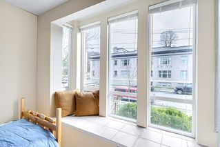 "Photo 11: 203 2825 ALDER Street in Vancouver: Fairview VW Condo for sale in ""BRETON MEWS"" (Vancouver West)  : MLS®# R2248577"