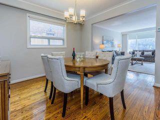 Photo 8: 30 Mcnicoll Avenue in Toronto: Hillcrest Village House (2-Storey) for sale (Toronto C15)  : MLS®# C4073703