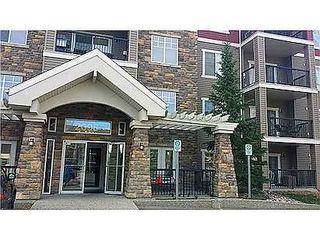 Main Photo: 115 2098 BLACKMUD CREEK Drive in Edmonton: Zone 55 Condo for sale : MLS®# E4101759