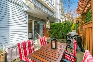 Photo 12: 44 7128 STRIDE Avenue in Burnaby: Edmonds BE Townhouse for sale (Burnaby East)  : MLS®# R2252122