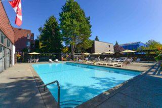 "Photo 18: 108 8840 NO 1 Road in Richmond: Boyd Park Condo for sale in ""APPLE GREENE"" : MLS®# R2254840"