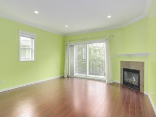 "Photo 9: 40 9440 FERNDALE Road in Richmond: McLennan North Townhouse for sale in ""McLeannan North"" : MLS®# R2255453"