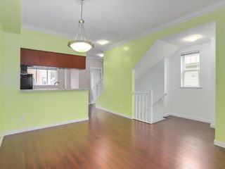 "Photo 7: 40 9440 FERNDALE Road in Richmond: McLennan North Townhouse for sale in ""McLeannan North"" : MLS®# R2255453"
