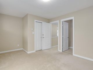"Photo 12: 40 9440 FERNDALE Road in Richmond: McLennan North Townhouse for sale in ""McLeannan North"" : MLS®# R2255453"