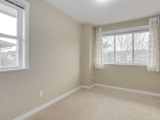 "Photo 13: 40 9440 FERNDALE Road in Richmond: McLennan North Townhouse for sale in ""McLeannan North"" : MLS®# R2255453"