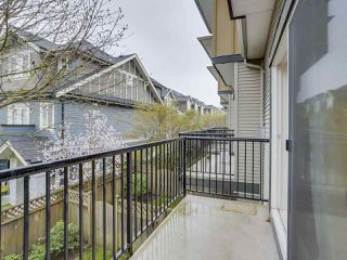 "Photo 3: 40 9440 FERNDALE Road in Richmond: McLennan North Townhouse for sale in ""McLeannan North"" : MLS®# R2255453"