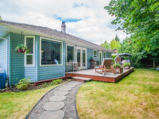 Photo 5: 630 Yambury Rd in Qualicum Beach: House for sale : MLS®# 378843