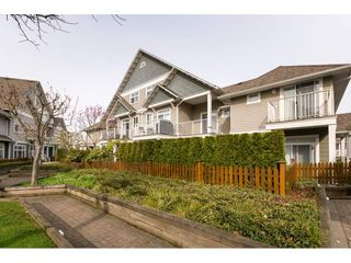 "Photo 2: 55 6300 LONDON Road in Richmond: Steveston South Townhouse for sale in ""MCKINNEY CROSSING-LONDON LANDING"" : MLS®# R2256108"