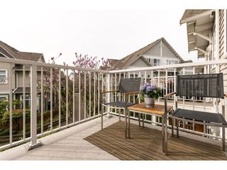 "Photo 18: 55 6300 LONDON Road in Richmond: Steveston South Townhouse for sale in ""MCKINNEY CROSSING-LONDON LANDING"" : MLS®# R2256108"